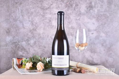 酒中的水果風味——白葡萄酒篇