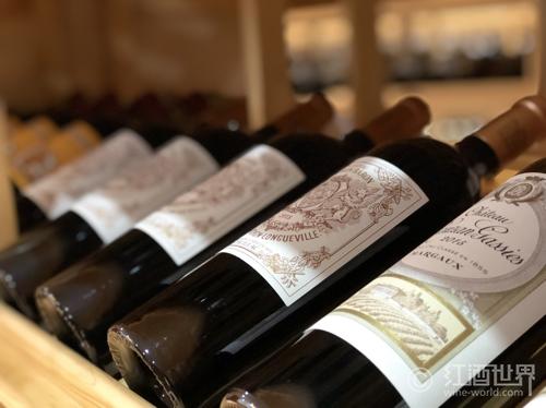 解密葡萄酒的年份