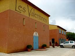 瓦伦汀尼斯酒庄Chateau Les Valentines