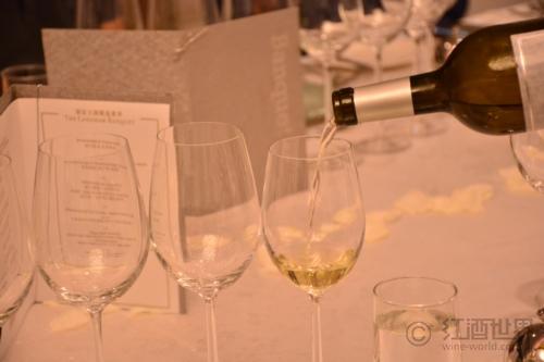 菜鸟选酒手册之如何挑选白葡萄酒