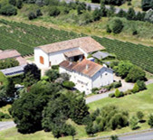 佩南酒庄(Chateau Penin)