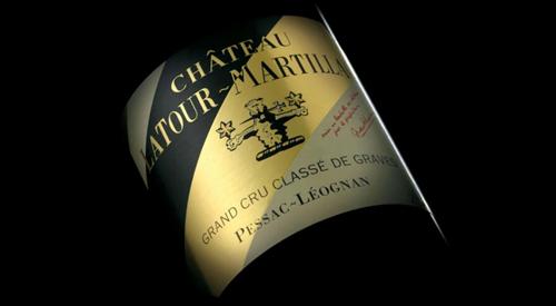 红白双栖的格拉夫列级庄,拉图玛蒂雅克2020期酒上线