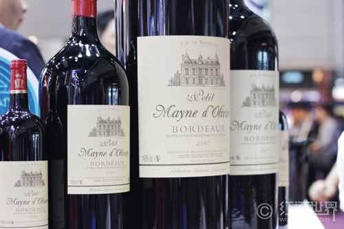 波尔多2005年份酒在精品葡萄酒市场受关注