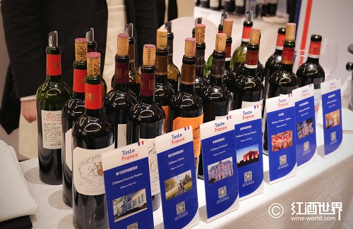 2020波尔多期酒品鉴周盛大开幕,共品2020年份美酒