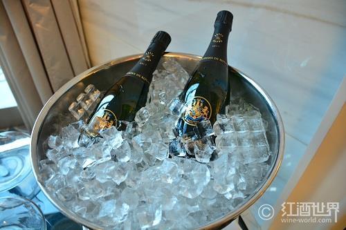 2013年香槟10大变革之年份香槟走俏