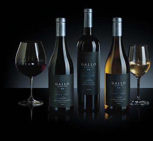 对话全球最著名的葡萄酒公司女掌门人——吉娜·嘉露