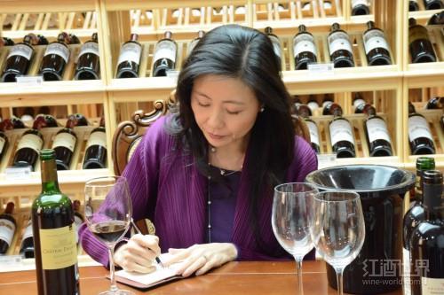 """红酒世界顾问李志延""""探索意大利葡萄酒风格""""直播问答集锦"""