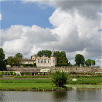 拉菲古堡(Chateau Lafite Rothschild)