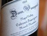 1994年份邓恩酒庄豪威尔山赤霞珠红葡萄酒