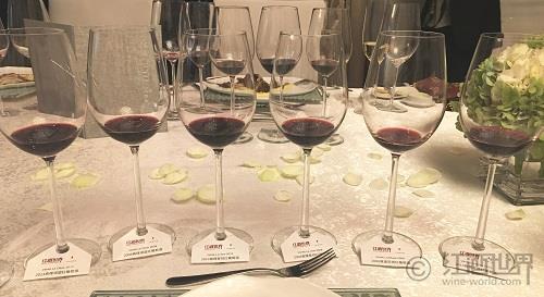 世界产量第二:那些超过90分的歌海娜葡萄酒
