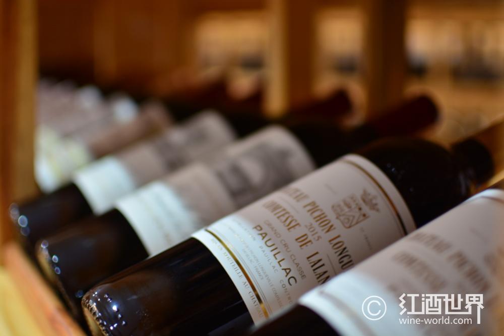 什么样的温度能毁了一瓶葡萄酒?