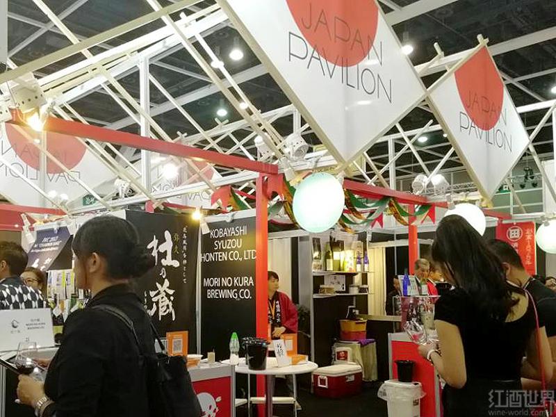 第十届香港国际美酒展今日开幕