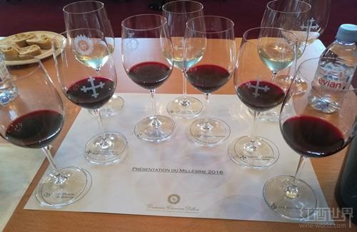 詹姆斯·萨克林:2016年期酒回顾——高质高产的伟大年份