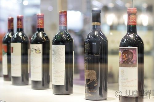 葡萄酒年份的重要性