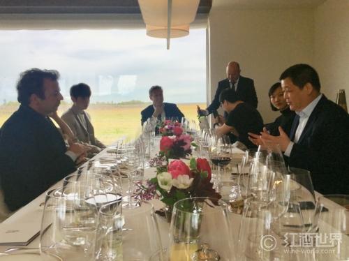红酒世界2018波尔多期酒品鉴:拉图城堡