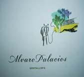 奥瓦罗·帕拉西奥酒庄Alvaro Palacios