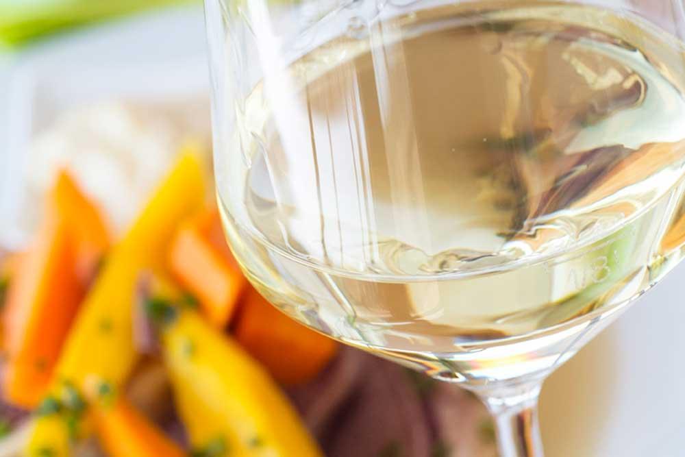 葡萄酒中有哪些营养成分?