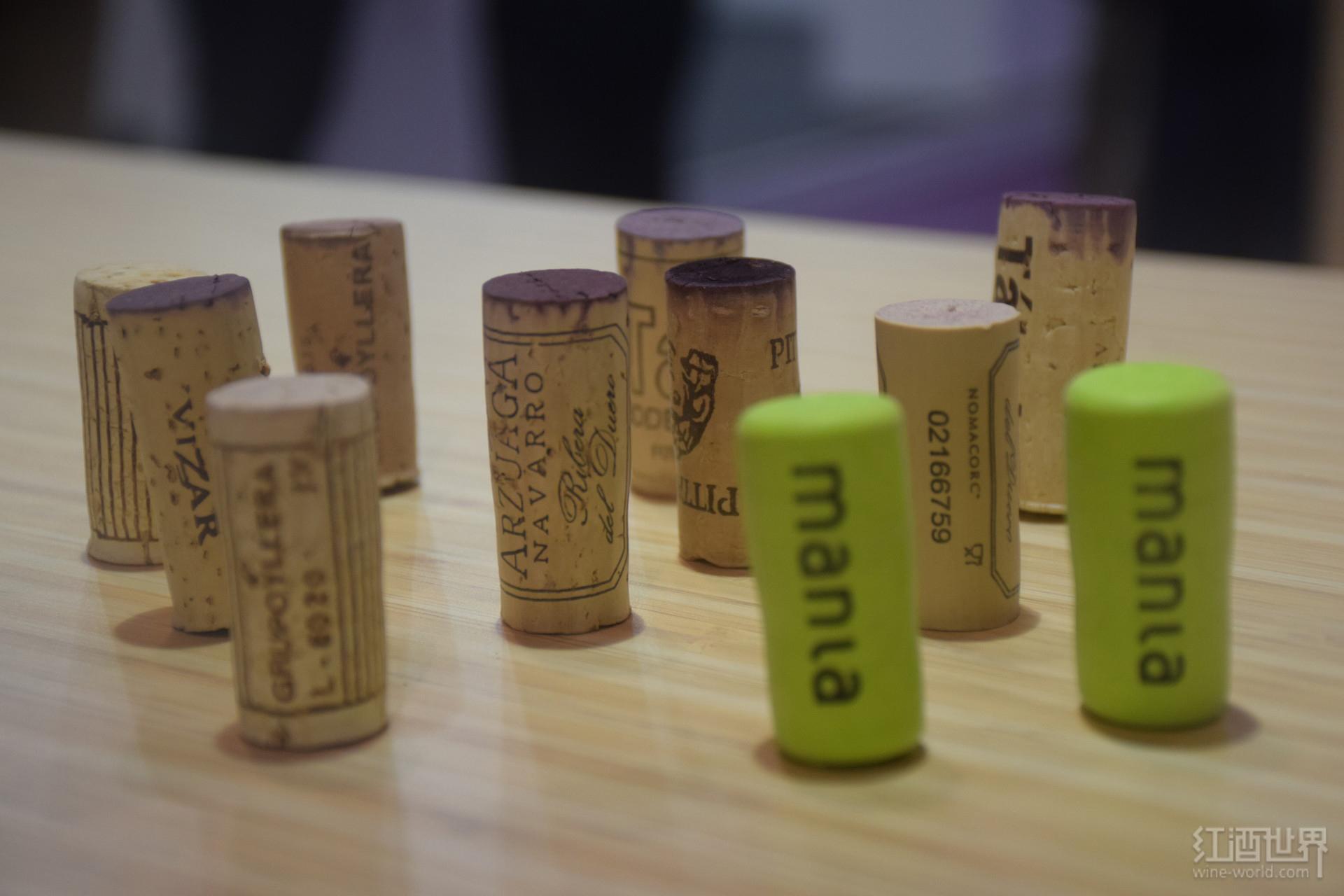 螺旋盖封口的葡萄酒会出现软木塞污染吗?