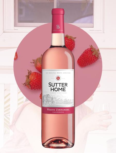 这些常见的葡萄酒品牌,你喝过哪些?