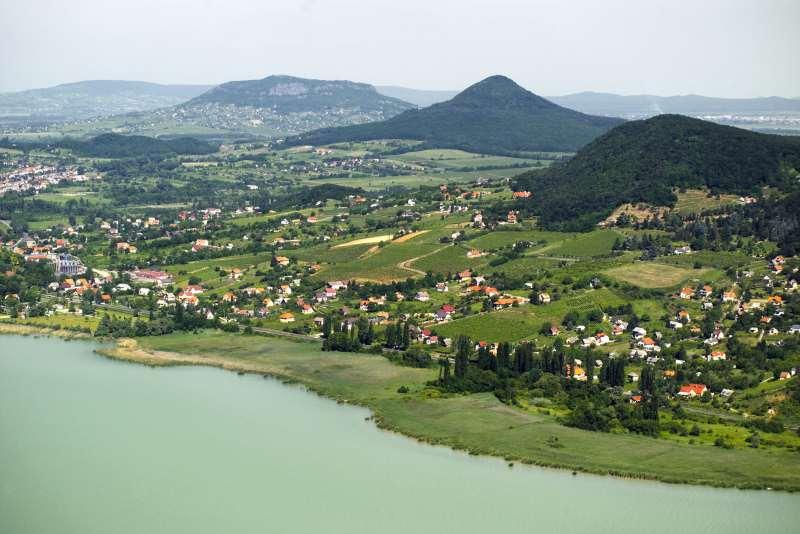 探秘托卡伊之乡——匈牙利的葡萄种植