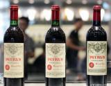2015年份柏图斯酒庄干红葡萄酒