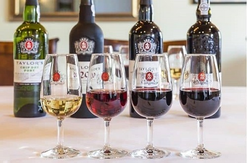 葡萄酒与芝士的搭配攻略