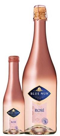 """德国""""蓝仙姑""""葡萄酒传奇"""