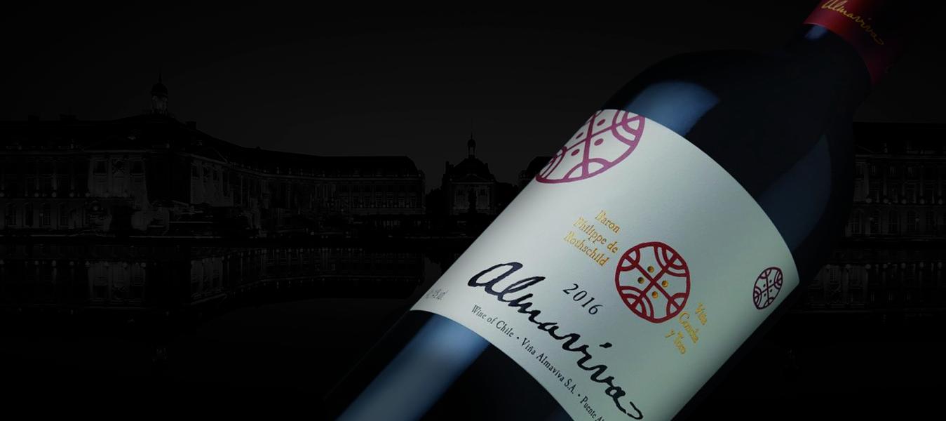 WS2019百大葡萄酒前十榜单公布,巴顿城堡夺魁
