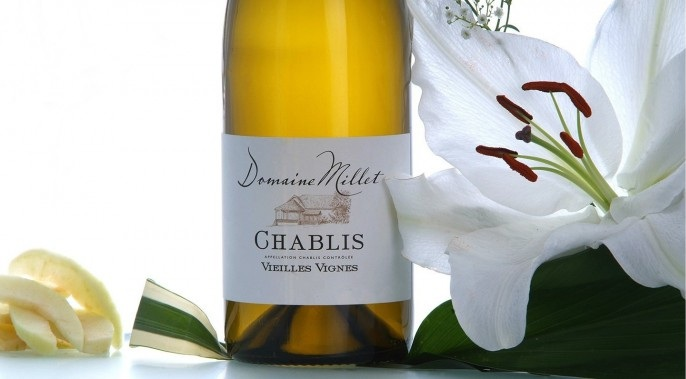 葡萄酒中的6种常见花香