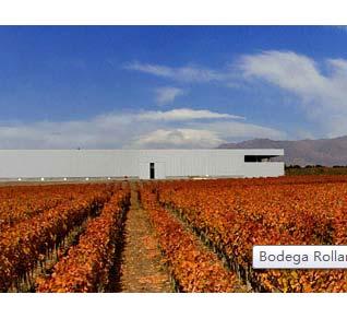 羅蘭酒莊Bodega Rolland