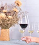 葡萄酒禮儀:舌頭染黑了怎么辦?