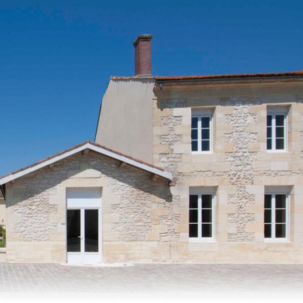 普瓦图庄园(Chateau Poitevin)