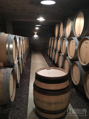 红酒世界勃艮第名庄探访之旅——艾伦伯格酒庄