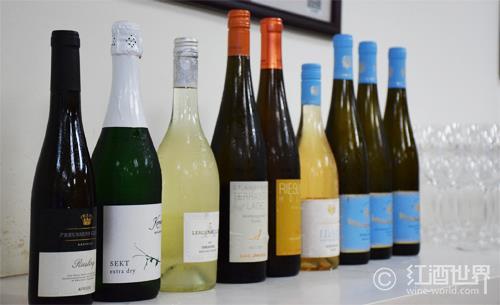 德国:难懂的语言,好喝的美酒