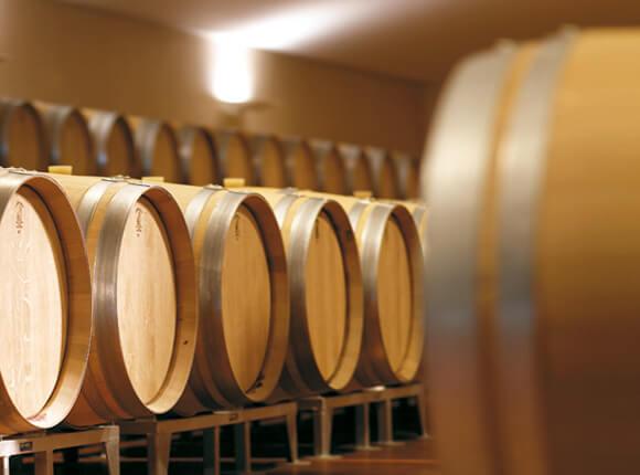 图解红葡萄酒的酿造过程