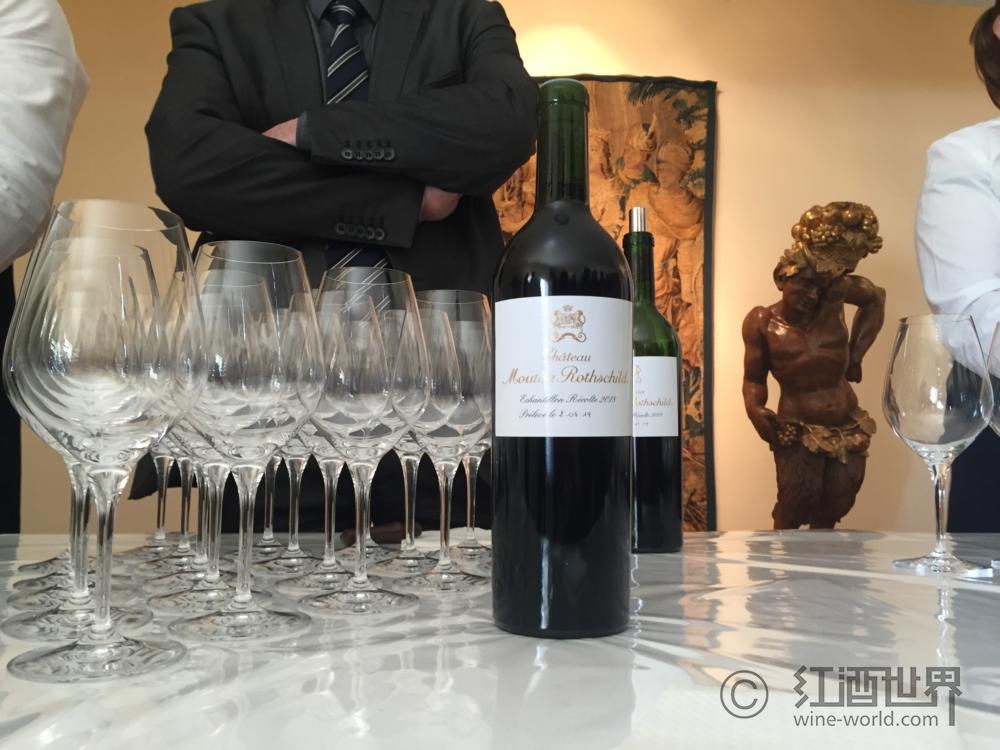 解密波尔多葡萄酒贸易模式