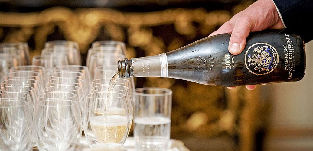 """香槟的浪漫,需要""""用心""""品鉴"""