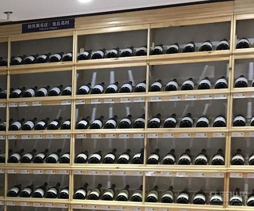 那些值得投资的葡萄酒长啥样?