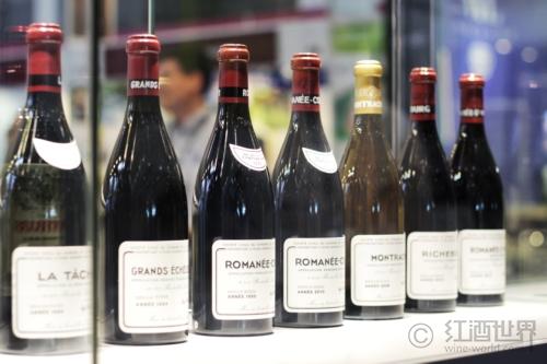 最具称王称霸基因的葡萄酒——罗曼尼·康帝