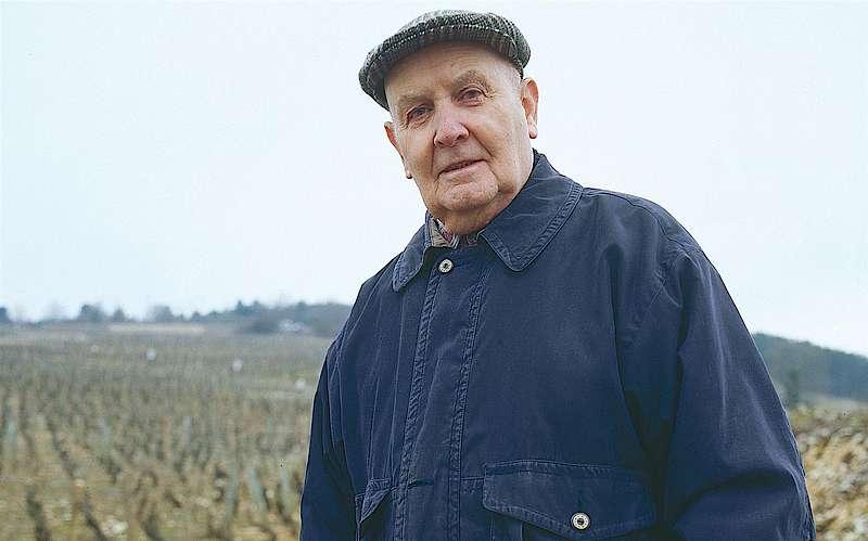 大师遗产,千余瓶亨利·贾伊葡萄酒将于六月拍卖