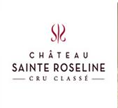 圣罗紫琳酒庄Chateau Sainte Roseline