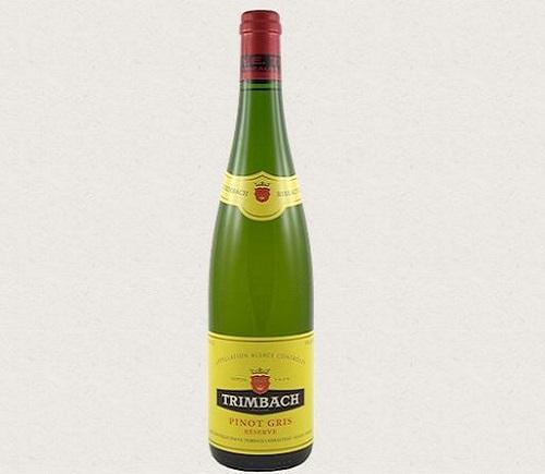 灰皮诺葡萄酒全纪录