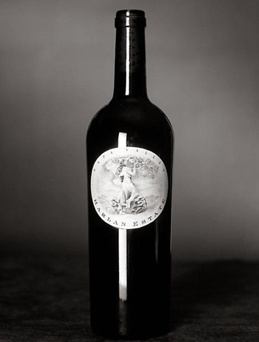 1997年份哈兰酒庄红葡萄酒