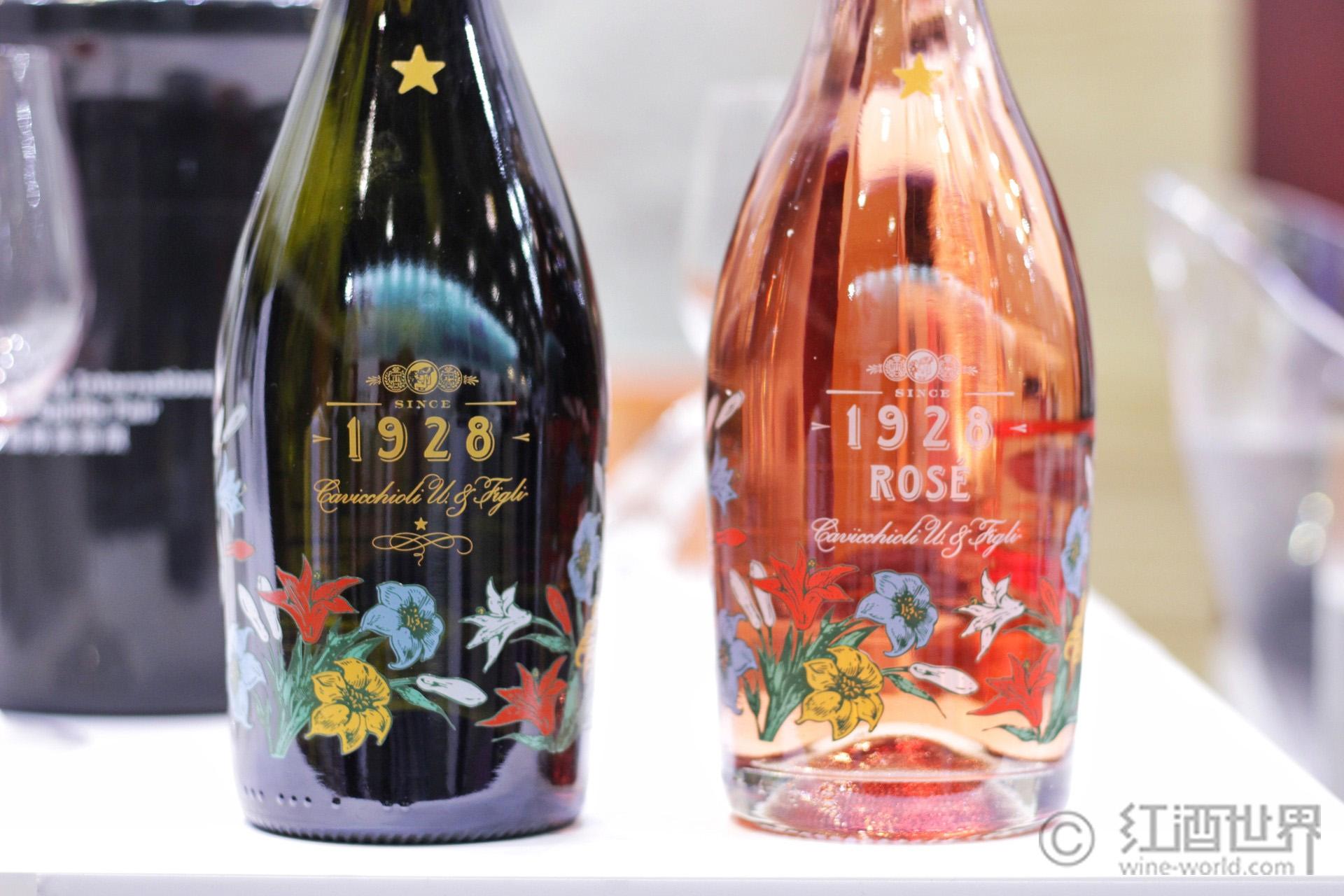 桃红葡萄酒大揭密