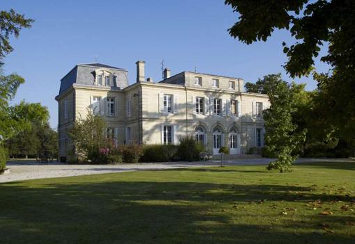 红酒世界直播预告:波尔多五级庄百家富城堡