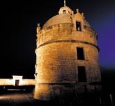 拉图城堡(Chateau Latour)
