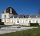 拉里奥比昂酒庄(Chateau Larrivet Haut-Brion)