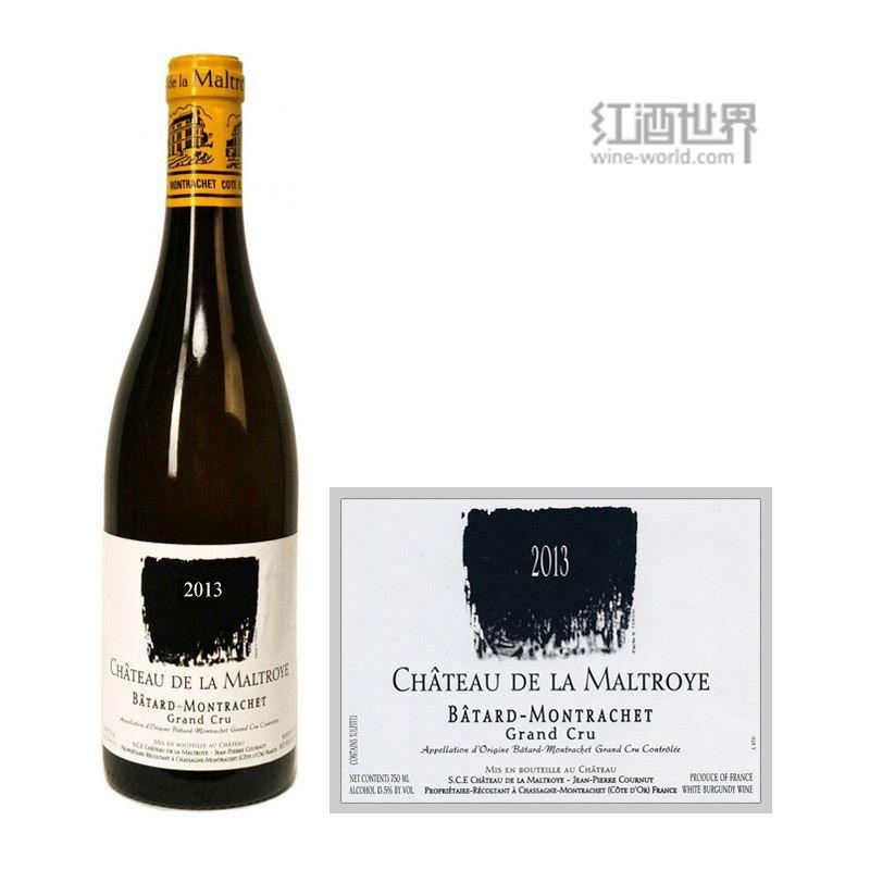 勃艮第最贵白葡萄酒:看得起,喝得起不?