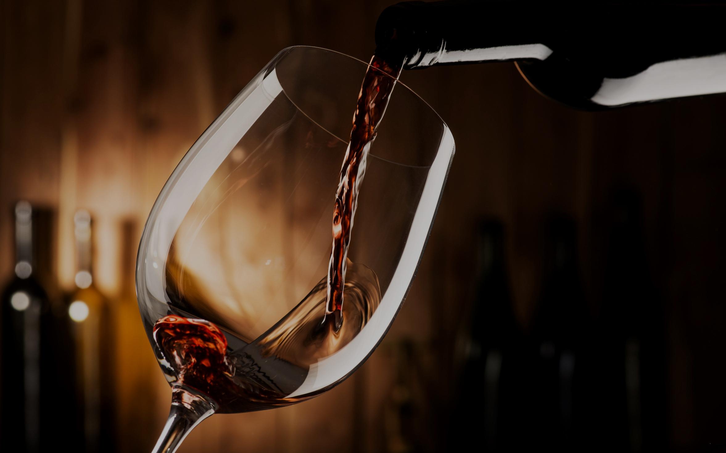 酒界传奇之1947年白马酒庄红葡萄酒