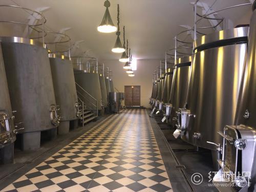 致敬劳动者:那些酒庄里的劳作